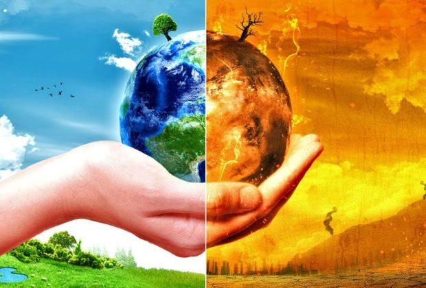 Последиците од глобалното затоплување веќе не се приказни од ...
